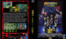 Bad Channel-Cosmo (1992) R2 DE Custom DVD Cover