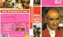 Balduin, der Schrecken von St. Tropez R2 DE DVD Cover
