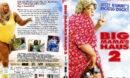 Big Mama's Haus 2 R2 DE DVD Cover