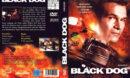 Black Dog (1999) R2 DE DVD Cover