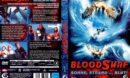 Blood Surf R2 DE DVD Cover