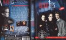 Blood Ties-Staffel 1-Folgen 1-11 (2007) R2 DE DVD Cover
