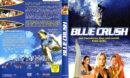 Blue Crush (2003) R2 DE DVD Cover