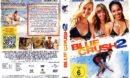 Blue Crush 2 (2010) R2 DE DVD Cover