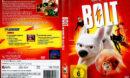 Bolt R2 DE DVD Cover