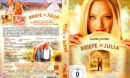 Briefe an Julia (2011) R2 DE DVD Cover