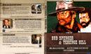 Bud Spencer & Terence Hill-Disc 2 R2 DE DVD Cover