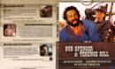 Bud Spencer & Terence Hill-Disc 3 R2 DE DVD Cover