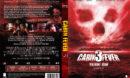 Cabin Fever 3-Patient Zero R2 DE DVD Cover