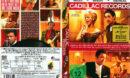 Cadillac Records (2008) R2 DE DVD Cover