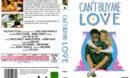 Can't Buy Me Love R2 DE DVD Cover