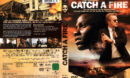 Catch A Fire (2006) R2 De dvd Cover
