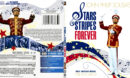 STARS AND STRIPES FOREVER (1952) BLU-RAY COVER & LABEL