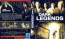 Dark Legends (2010) R2 DE DVD Cover