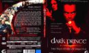 Dark Prince R2 DE DVD Cover