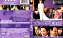 THE HOUSE OF MIRTH (2000) DVD COVER & LABEL