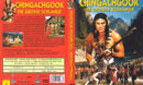 Chingachgook-Die grosse Schlange (1967) R2 DE DVD Cover