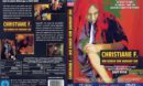 Christiane F.-Wir Kinder vom Bahnhof Zoo (2015) R2 DE DVD Covers