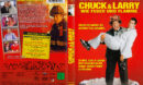 Chuck & Larry (2007) R2 DE DVD Cover