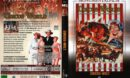 Circus World R2 DE Dvd cover