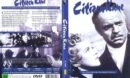 Citizen Kane R2 DE DVD Cover
