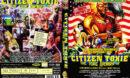 Citizen Toxic-The Toxic Avenger IV R2 DE DVD Cover