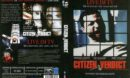 Citizen Verdict (2006) R2 DE DVD Cover