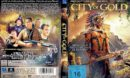 City Of Gold (2019) R2 DE DVD Cover