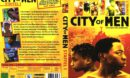 City Of Men-Volume 1 R2 DE DVD Cover