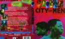 City Of Men-Volume 2 R2 DE DVD Cover