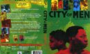 City Of Men-Volume 3 R2 DE DVD Cover