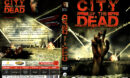 City Of The Dead (2007) R2 DE DVD Cover