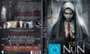 Curse Of The Nun (2019) R2 DE DVD Cover