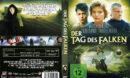 Der Tag des Falken (1985) R2 DE DvD Cover
