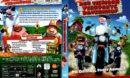 Der tierisch verrückte Bauernhof (2006) R2 DE DVD Cover