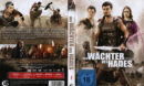 Der Wächter des Hades (2010) R2 DE DVD Covers