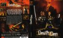 Devil's Den (2007) R2 DE DVD Cover