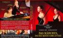 Das Mädchen, das die Seiten umblättert (2007) R2 DE DVD Cover