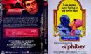 Das Schreckenskabinett des Dr. Phibes (1971) R2 DE DVD Covers
