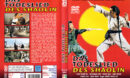 Das Todeslied der Shaolin R2 DE DVD Cover
