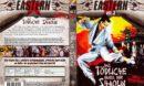 Das Tödliche Duell der Shaolin R2 DE DVD Cover