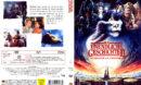 Die unendliche Geschichte 2 (1989) R2 DE DVD Cover