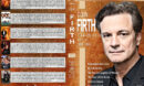 Colin Firth Filmography - Set 4 (1998-2000) R1 Custom DVD Cover