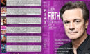 Colin Firth Filmography - Set 6 (2003-2005) R1 Custom DvD Cover