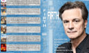 Colin Firth Filmography - Set 11 (2016-2018) R1 Custom Dvd Cover