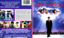 HEART AND SOULS (1993) BLU-RAY COVER & LABEL