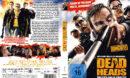 Dead Heads (2011) R2 DE DVD Cover