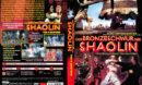 Der Bronzeschwur der Shaolin R2 DE DVD covers