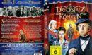 Der Dreckspatz und die Königin R2 DE DVD Cover