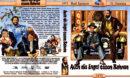 Auch die Engel essen Bohnen (1973) R2 DE DVD Cover